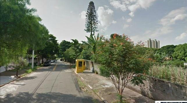 Land Lot em Chacara Primavera, Campinas - SP