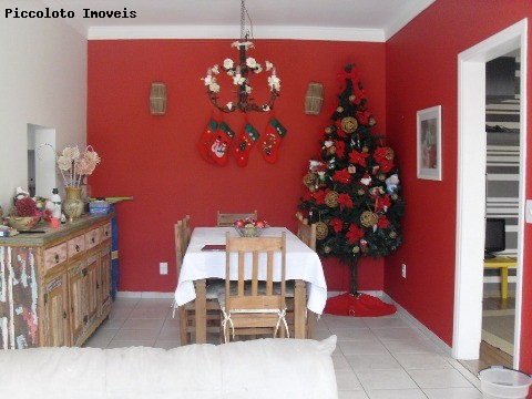 Condomínio de 3 dormitórios à venda em Nova Campinas, Campinas - SP
