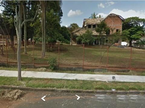 Land Lot em Parque Taquaral, Campinas - SP