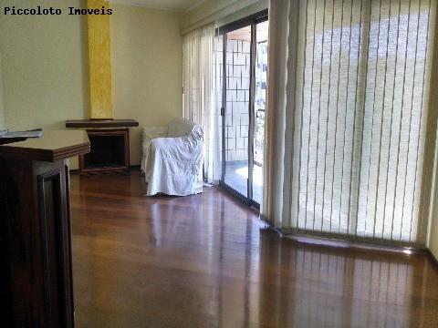 Apartamento de 3 dormitórios à venda em Paraiso, Campinas - SP