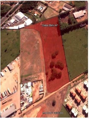 Terreno à venda em Vila Miranda, Sumare - SP
