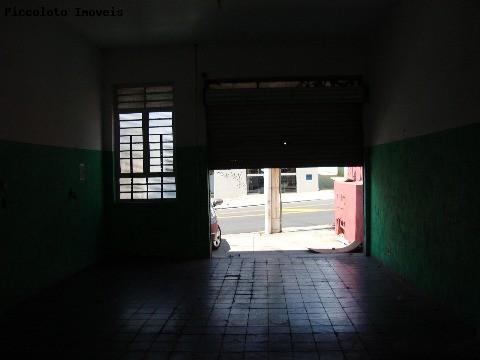 Prédio em Vila Industrial, Campinas - SP