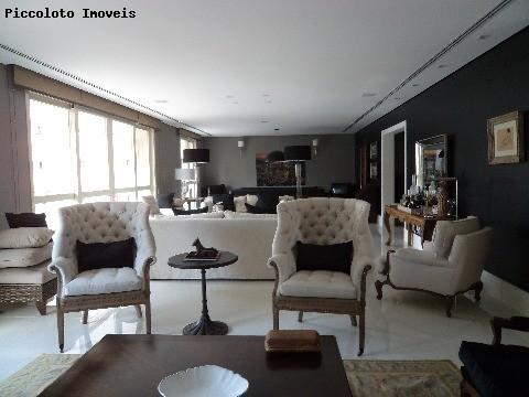 Apartamento de 5 dormitórios à venda em Cambui, Campinas - SP