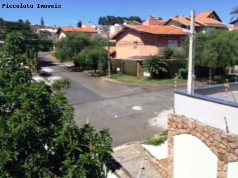 Sobrado de 3 dormitórios à venda em Taquaral, Campinas - SP