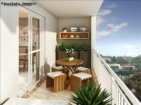 Apartamento de 2 dormitórios à venda em Jardim Aurelia, Campinas - SP