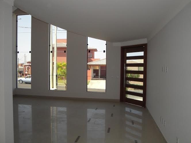 Casa de 3 dormitórios em Jardim Portal Dos Ipês, Indaiatuba - SP