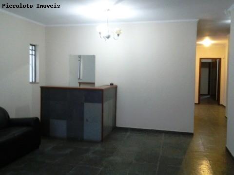 Casa de 3 dormitórios à venda em Paineiras, Campinas - SP