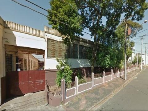 Land Lot em Vila Santa Catarina, Americana - SP