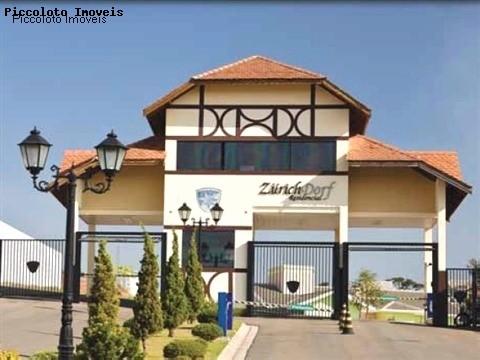 Land Lot em Loteamento Residencial Fonte Nova, Valinhos - SP