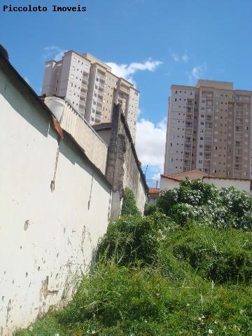Land Lot em Vila Nova, Campinas - SP