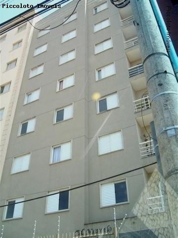 Apartamento de 3 dormitórios à venda em Vila Lemos, Campinas - SP