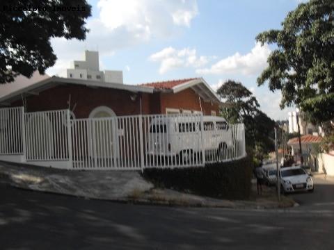 Prédio em Proença, Campinas - SP