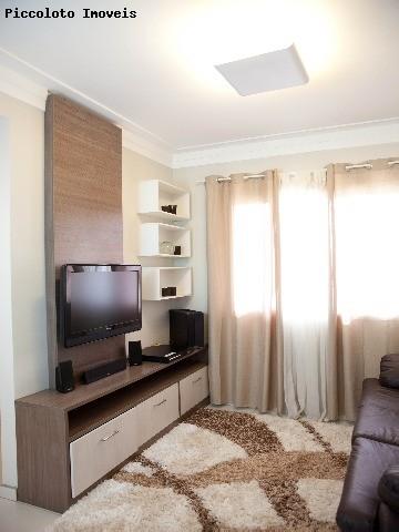Condomínio de 3 dormitórios à venda em Jardim Bela Vista, Cosmópolis - SP