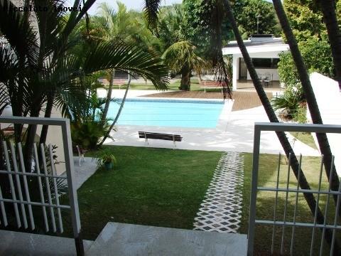 Casa de 4 dormitórios em Chacara Primavera, Campinas - SP