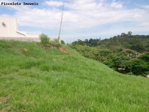 Terreno em Sitio Recreio Dos Cafezais, Valinhos - SP