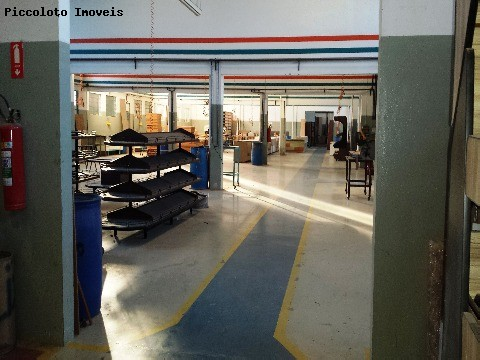 Industrial em Jardim Itatinga, Campinas - SP