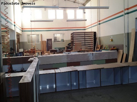Industrial à venda em Jardim Itatinga, Campinas - SP