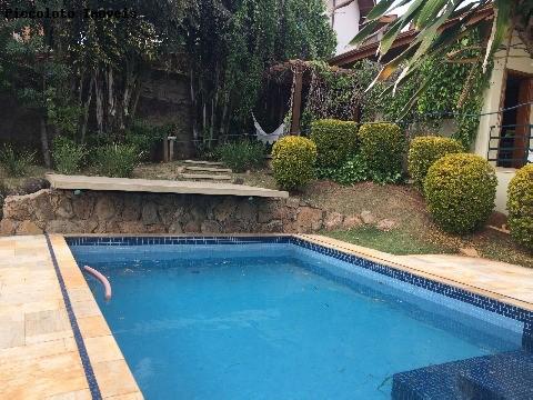 Casa de 3 dormitórios em Hipica, Campinas - SP