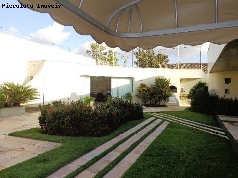 Condomínio de 4 dormitórios à venda em Santa Marcelina, Campinas - SP
