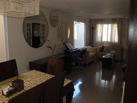 Condomínio de 4 dormitórios à venda em Jardim Boa Esperança, Campinas - SP