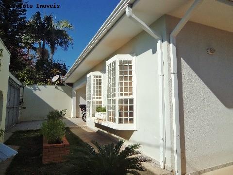 Casa de 3 dormitórios à venda em Cidade Universitaria, Campinas - SP