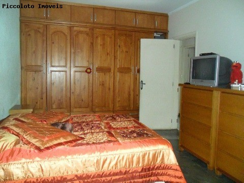 Casa de 3 dormitórios em Jardim Santana, Campinas - SP