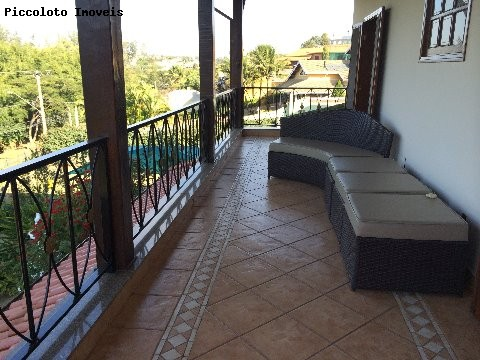 Casa de 4 dormitórios em Vale Do Itamaraca, Valinhos - SP