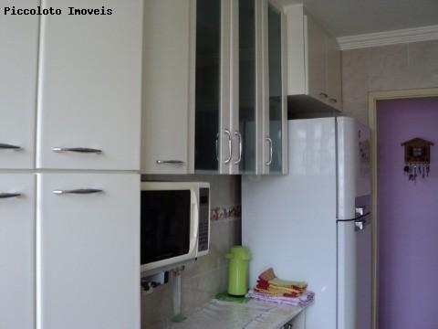 Apartamento de 3 dormitórios à venda em Chácara São Martinho, Campinas - SP