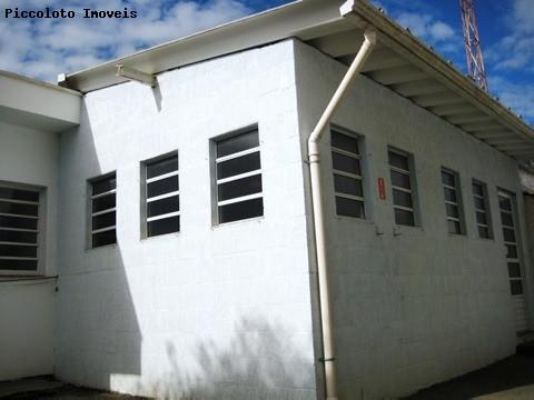 Prédio em Chapadão, Campinas - SP