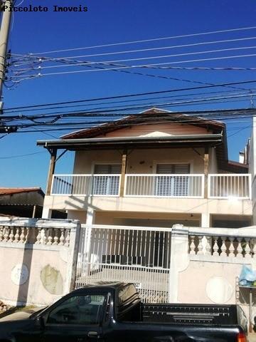 Prédio de 3 dormitórios em Vila Georgina, Campinas - SP