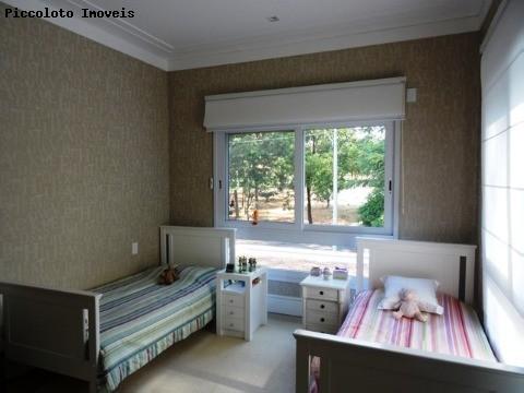 Casa de 4 dormitórios em Helvetia Country, Indaiatuba - SP