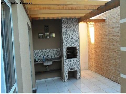 Casa de 3 dormitórios em Jardim Esplanada, Indaiatuba - SP