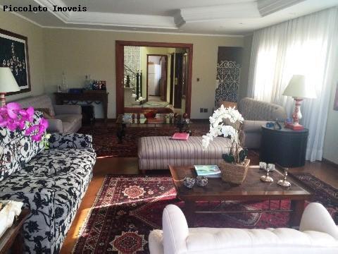 Casa de 4 dormitórios à venda em Santa Marcelina, Campinas - SP