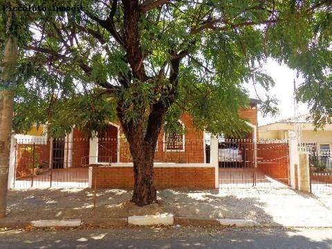 Casa de 3 dormitórios à venda em Jardim Proenca, Campinas - SP