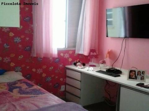 Apartamento de 3 dormitórios em Nova Europa, Campinas - SP