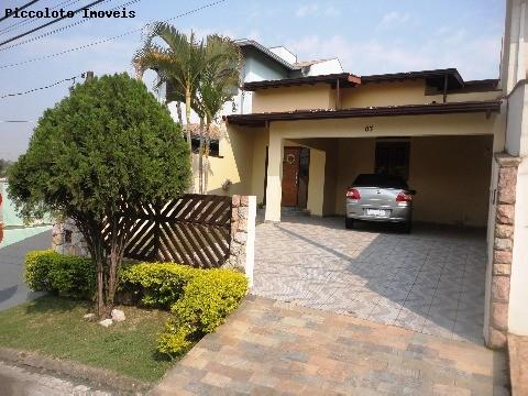 Condomínio de 3 dormitórios à venda em Parque Dos Cocais, Valinhos - SP