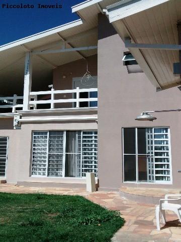 Sobrado de 3 dormitórios à venda em Parque Alto Taquaral, Campinas - SP