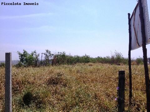 Land Lot em Sumaré, Sumaré - SP