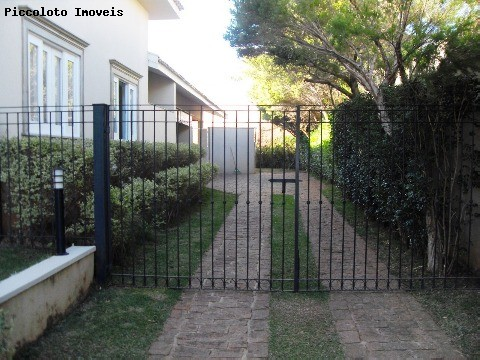 Condomínio de 5 dormitórios à venda em Gramado, Campinas - SP