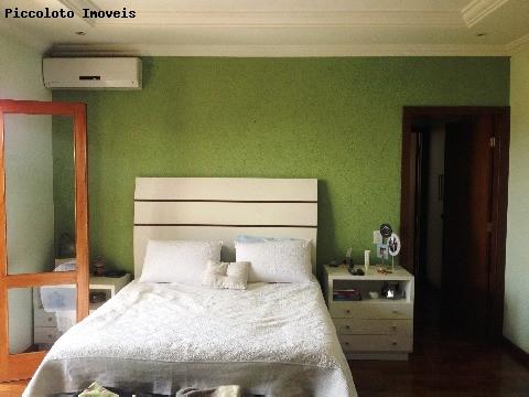 Casa de 4 dormitórios em Valinhos, Valinhos - SP