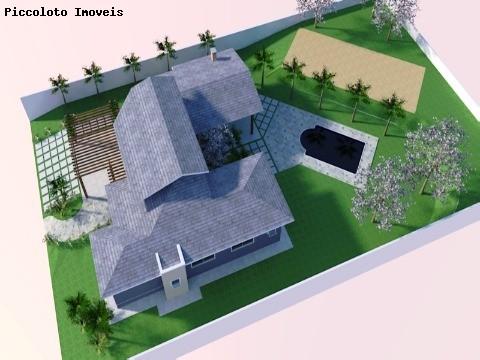 Casa de 3 dormitórios em Santo Antonio De Posse, Santo Antonio De Posse - SP