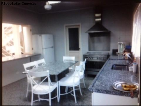 Condomínio de 5 dormitórios à venda em Vista Alegre, Vinhedo - SP