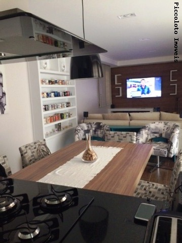 Apartamento de 2 dormitórios em Jardim Sao Vicente, Campinas - SP