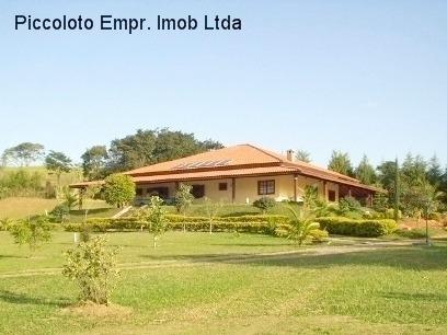 Chácara de 4 dormitórios em Sousas, Campinas - SP