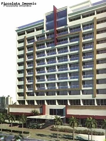 Office de 1 dormitório à venda em Jardim Nossa Senhora Auxiliadora, Campinas - SP