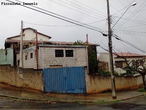 Land Lot em Jardim Antonio Von Zuben, Campinas - SP