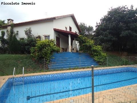 Chácara de 4 dormitórios à venda em Tijuco Das Telhas, Campinas - SP