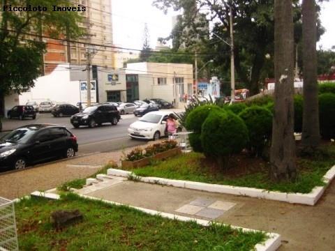 Prédio em Cambui, Campinas - SP
