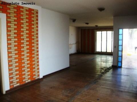 Prédio de 3 dormitórios em Taquaral, Campinas - SP