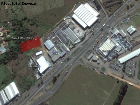 Terreno à venda em Jardim Bela Vista, Sumare - SP